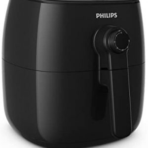 Philips TurboStar Technology Airfryer, Analog Interface