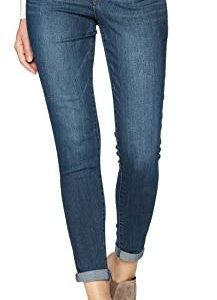 Democracy Women's Ab Solution Ankle Skimmer Jean
