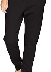 Amazon Essentials Women's French Terry Fleece Jogger Sweatpant