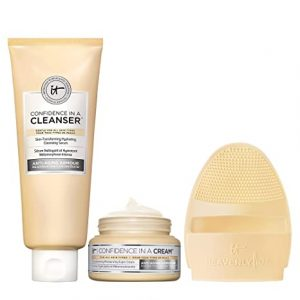 IT Cosmetics Cleanse & Hydrate Set