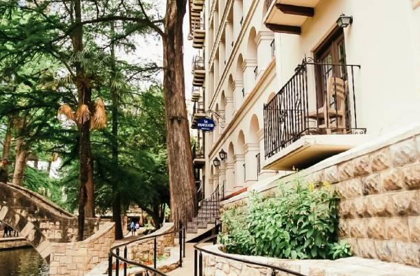 Omni La Mansion del Rio: A luxurious staycation spot awaits you in San Antonio