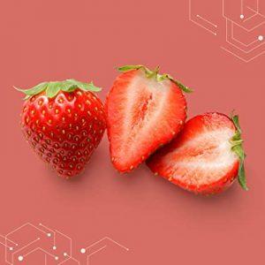 Bio-K + Drinkable Probiotics for Women & Men, Strawberry Flavor, 50 Billion Live and Active Bacteria, Fermented Dairy – Shipped Cold (6) Bottles, 3.5 fl. Oz